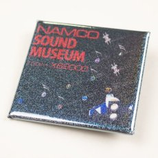 Photo3: NAMCO SOUND MUSEUM FROM X68000 (3)